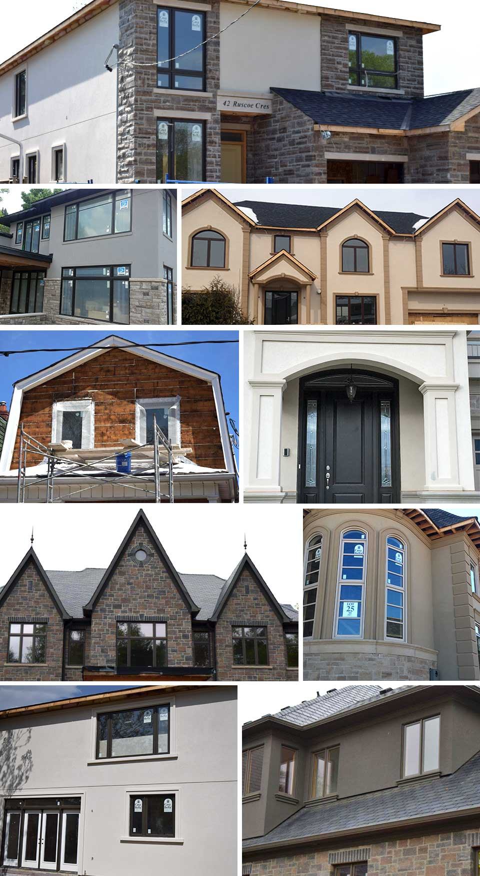 KStone Pro Stucco and Mouldings